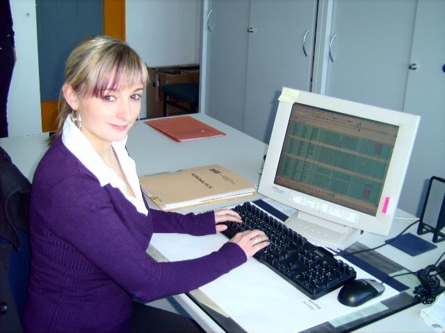 Fachangestellte Für Bürokommunikation
